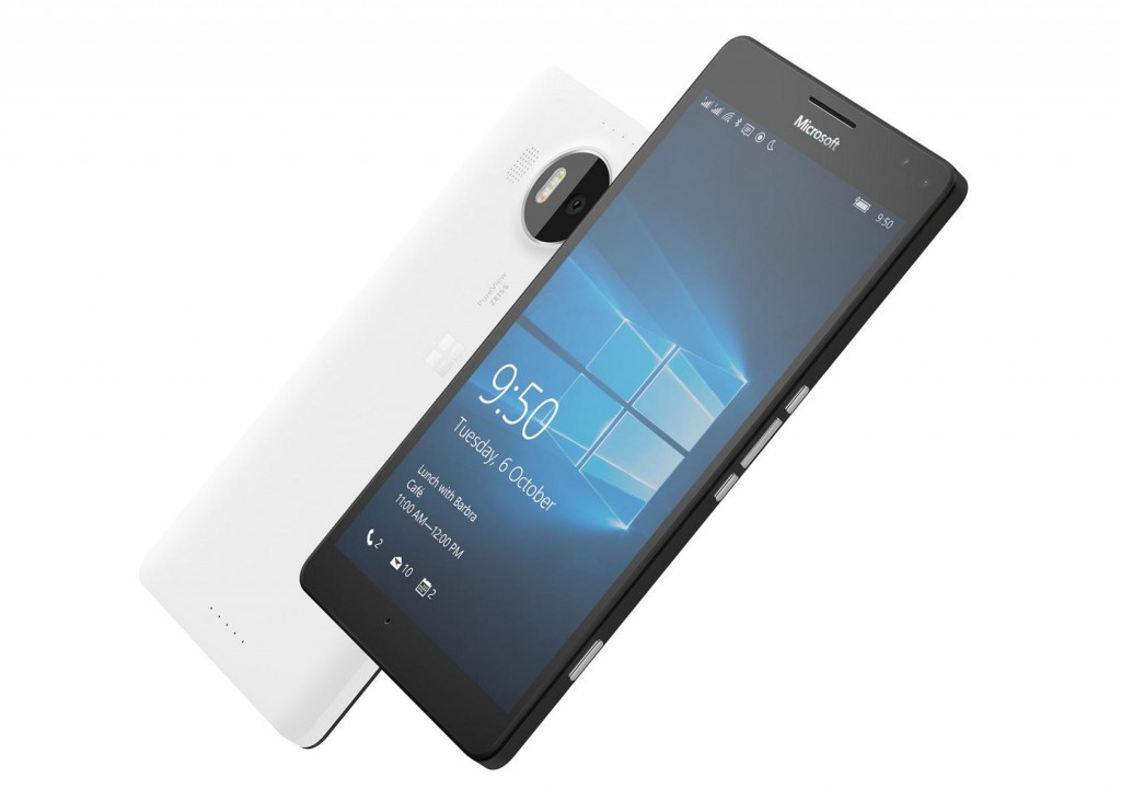 Lumia 950 XL Windows 10X