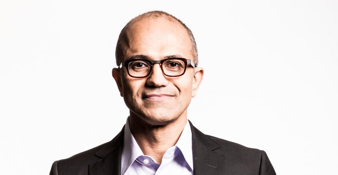 Microsoft Verbraucher Zukunft 2018