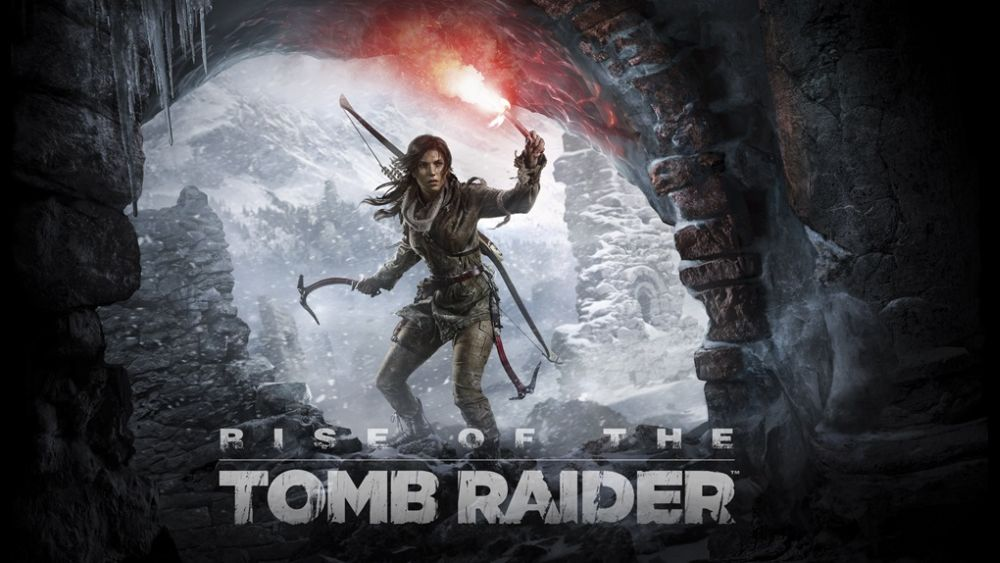Rise of the Tomb Raider ist ab März Teil des Xbox Game Pass.