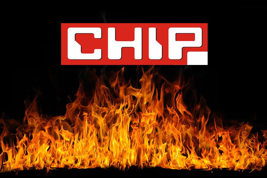 Ist Chip De Legal