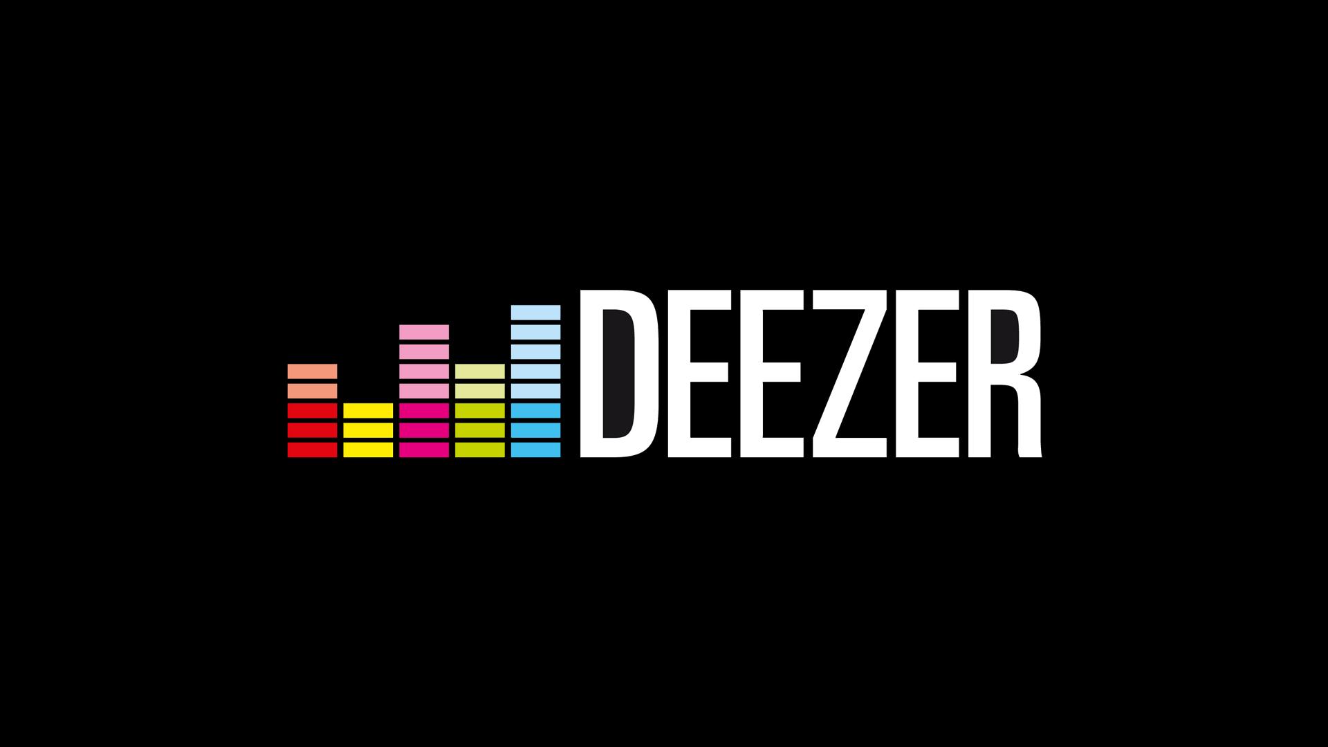 deezer desktop download