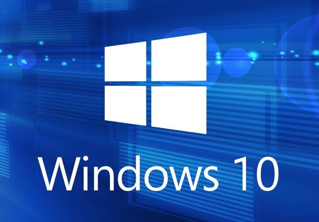 Windows 10 Build 17267