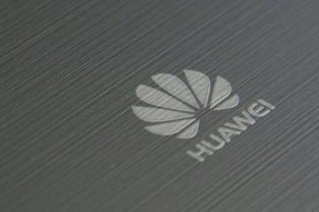 Huawei Logo Metal