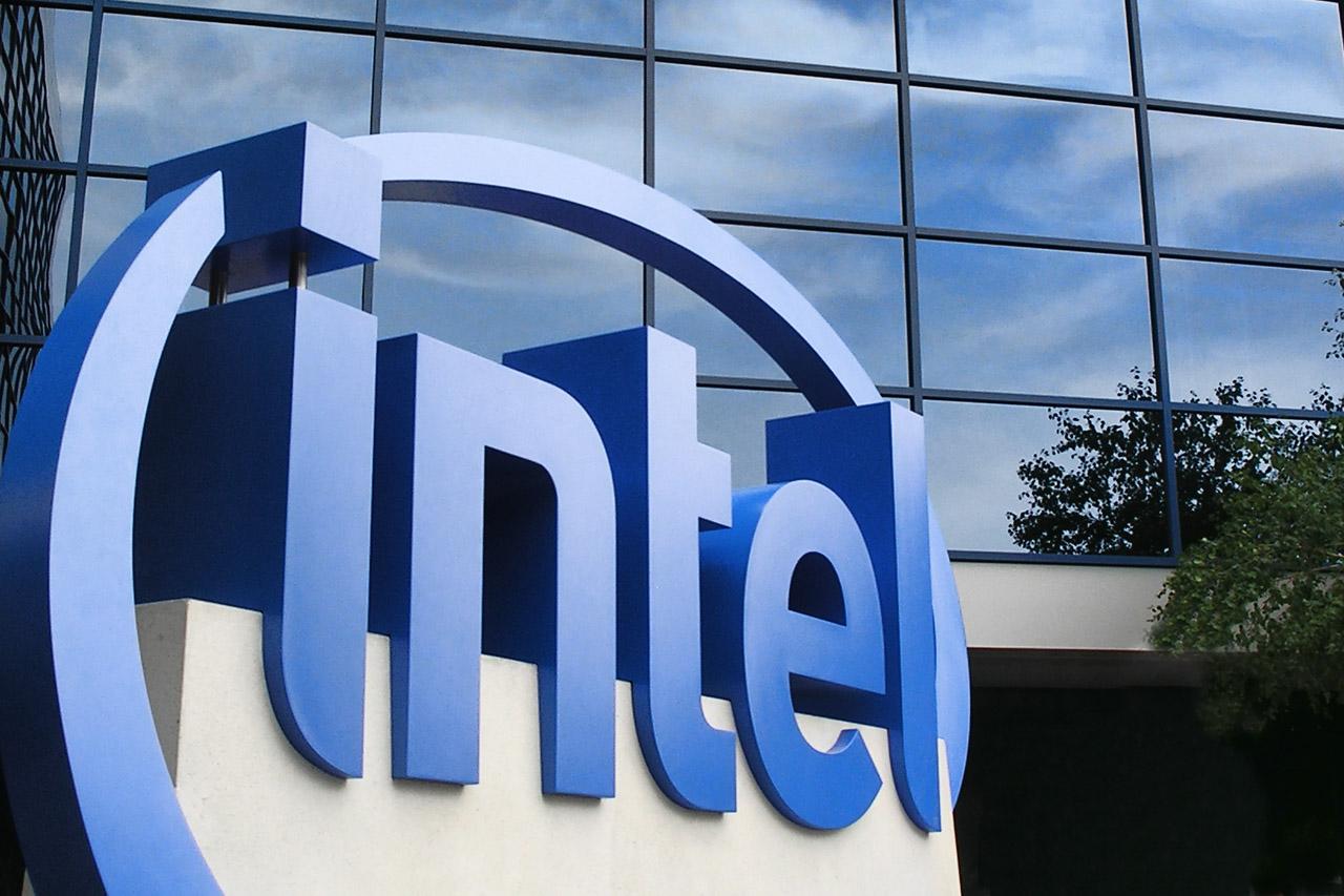 Baut Intel Chips für Apple