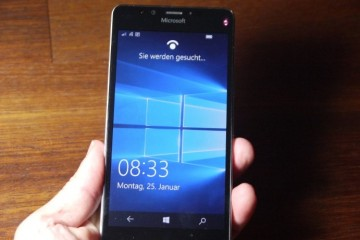 Windows 10 MobileBuild 15043