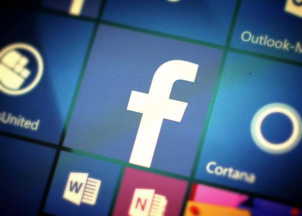Air Facebook Alternative