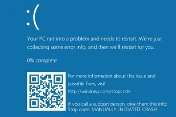 Windows 10 Update-Fehler 0x800f0922