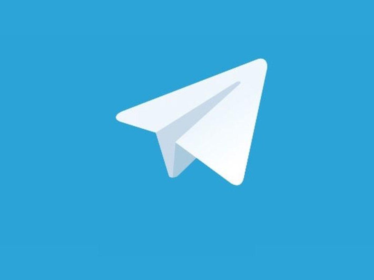 Telegram erhält Foto Editor 220.20, Masken und eigene GIFs ...