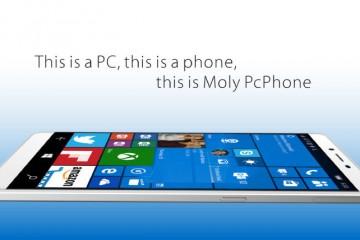 Moly PCPhone