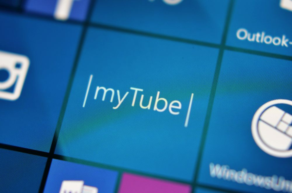 mytube windows 10 téléchargement gratuit