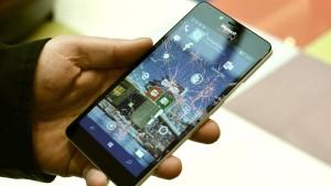 Lumia Windows Phone kaputt Support
