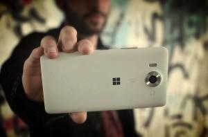 Microsoft Fotos App Windows 10 Mobile