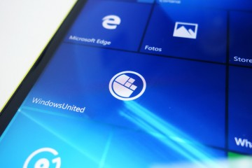 WindowsUnited App