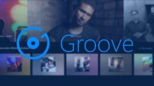 Groove Musik Onedrive Speicher