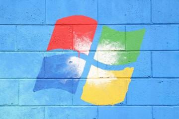 Windows 7 Windows 8 Logo