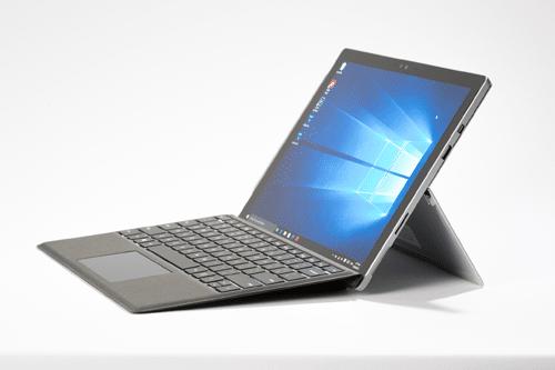 Surface Pro 4 firmwareupdate