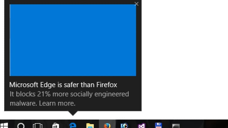 Microsoft Edge Email Anhänge