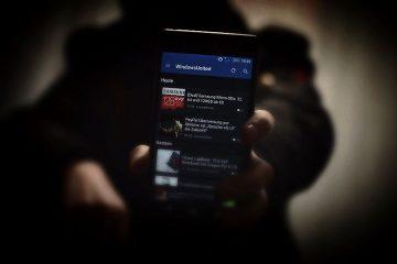 windowsunited android app
