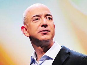 Amazon überholt Microsoft