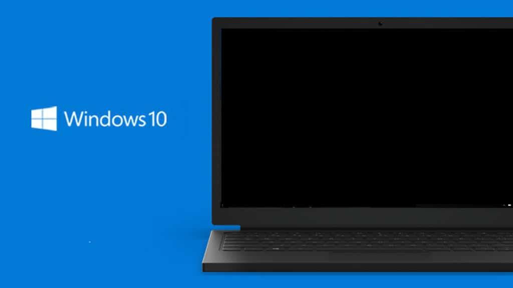 Schwarzer Bildschirm In Windows 10 So Löst Ihr Das Problem