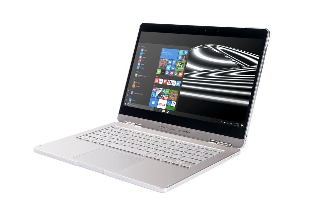 Porsche Design Computing 2-in-1