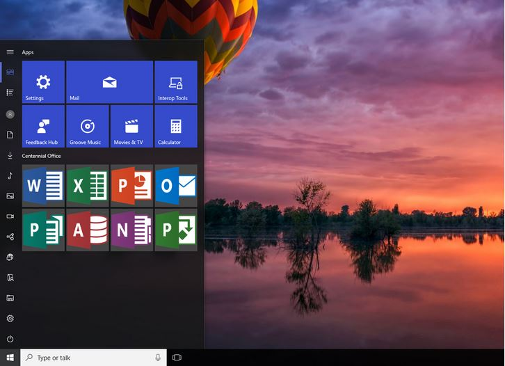 Office Suite Windows Store