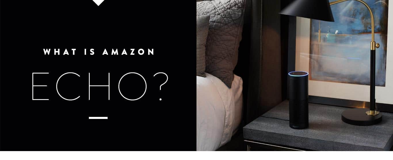 amazon echo kann nun ohne einladung bestellt werden. Black Bedroom Furniture Sets. Home Design Ideas