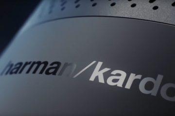 Harman Kardon Cortana