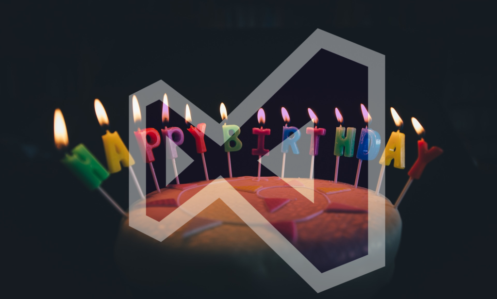 Happy Birthday Visual Studio
