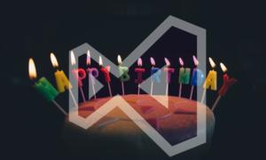 Happy Birthday Visual Studio