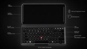 KS-PRO, Specs, Windows 10 ARM, Indiegogo