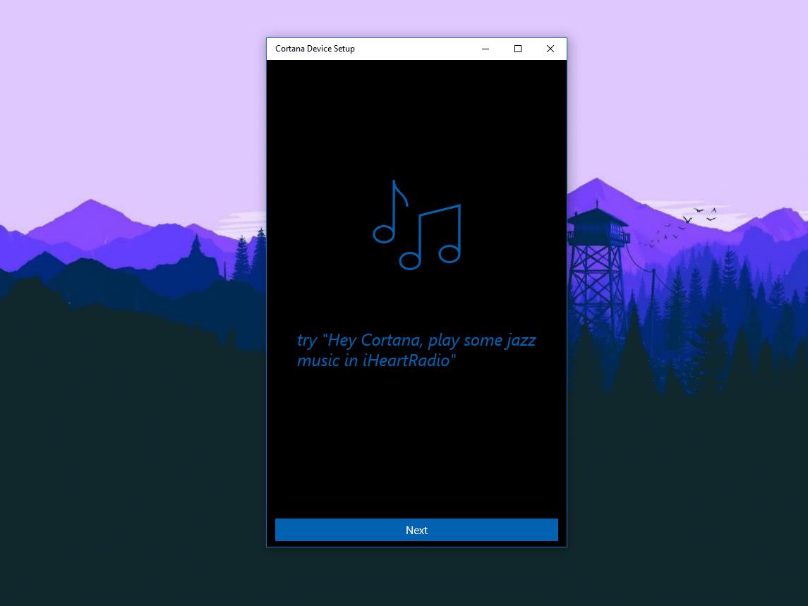 Cortana Musik Abspielen