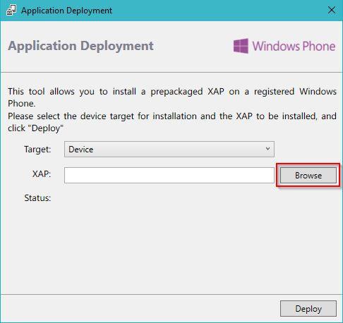 Tipps & Tricks] Windows 10 Mobile Creators Update auf nicht