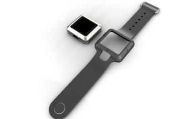 TrekStore Smartwatch Windows 10 IoT