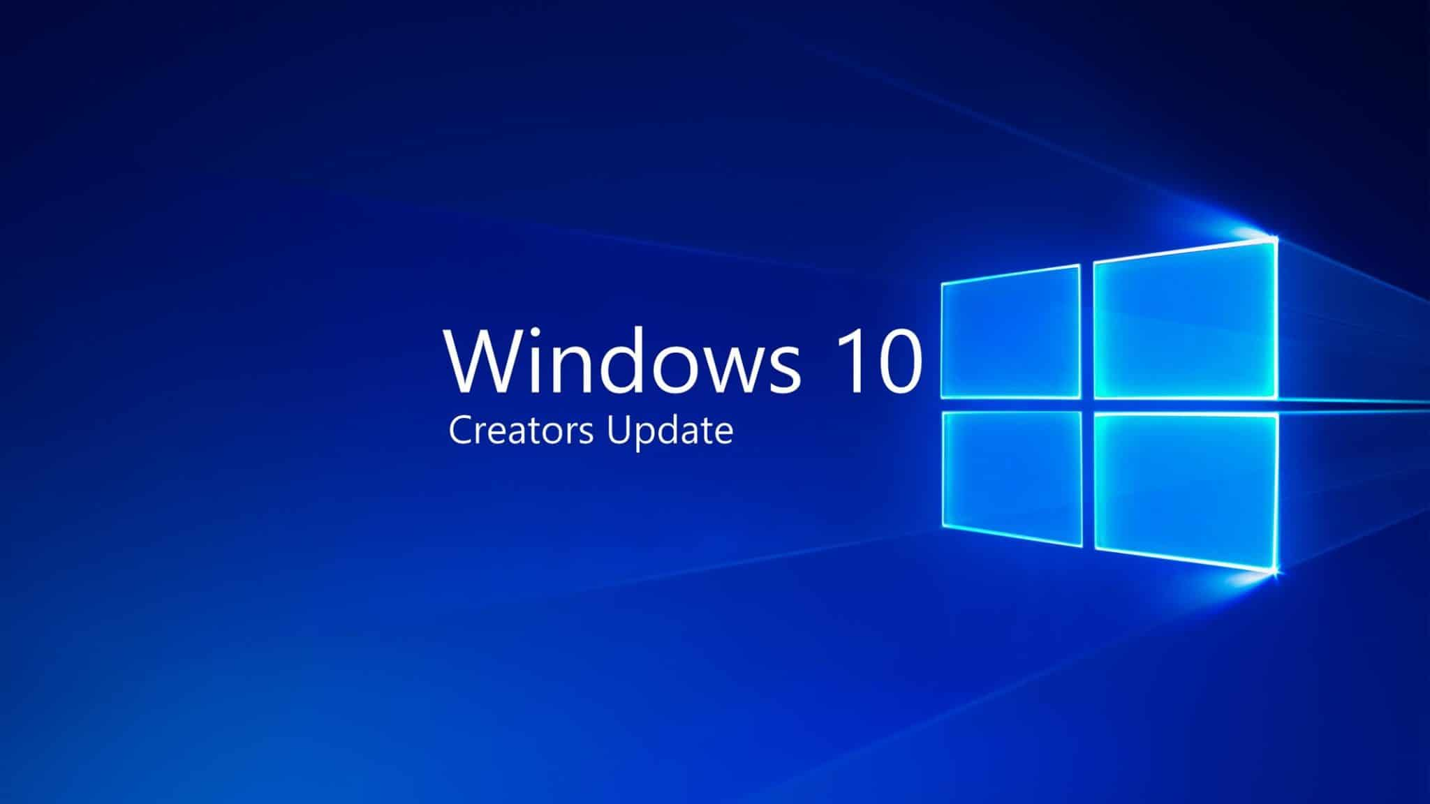 Build 15063.674 und 14393.1770 für Windows 10 (Mobile) zum Patch-Dienstag