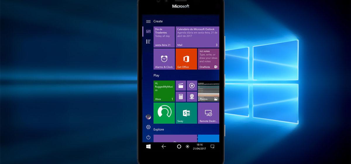 Windows Phone Jailbreak Custom ROM