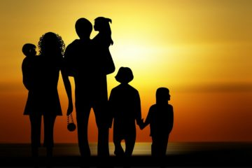 Microsoft Familie Titelbild