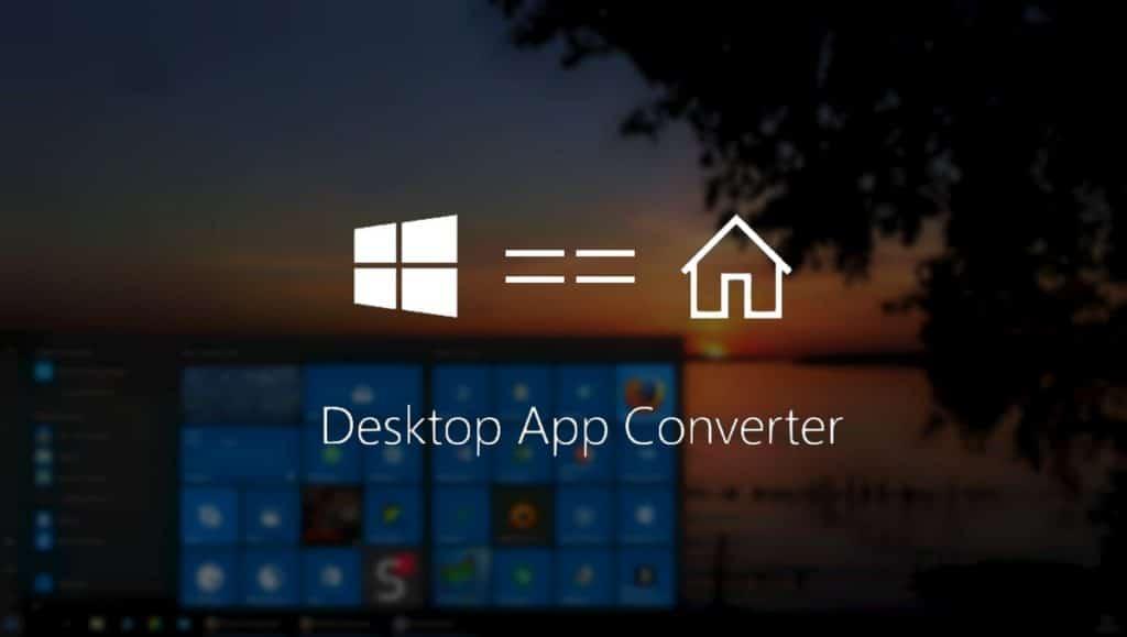 Centennial Desktop App Converter
