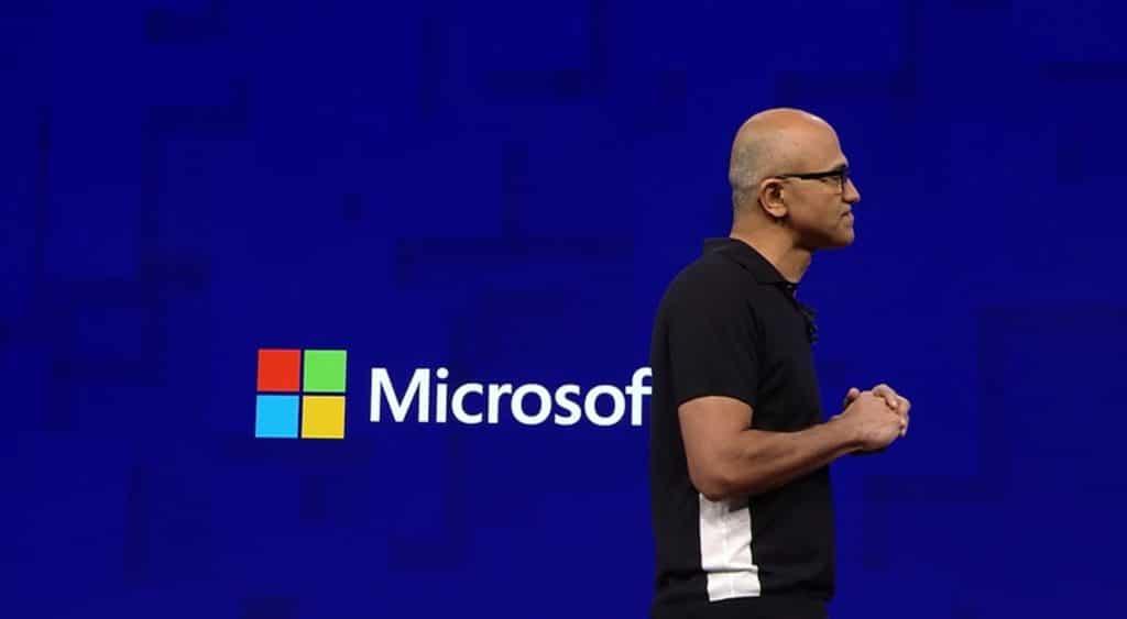 Microsoft Quartalszahlen FY18 Q1