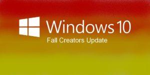 Windows 10 Build 16299 Slow Ring