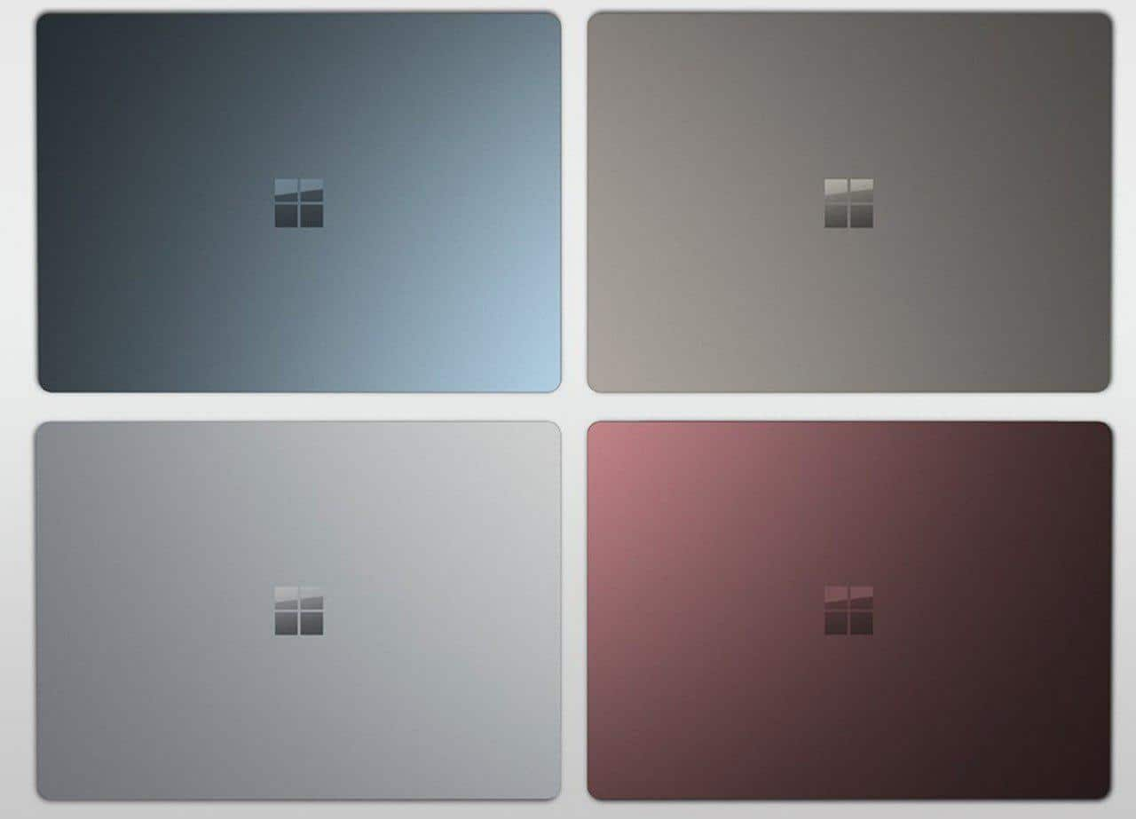 leak der neue surface laptop mit windows 10 s specs. Black Bedroom Furniture Sets. Home Design Ideas