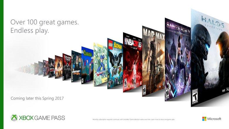 21 Spiele sollen Ende Mai aus dem Angebot des Xbox Game Pass entfernt werden.