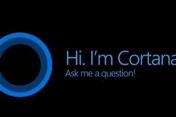 Cortana 2.0