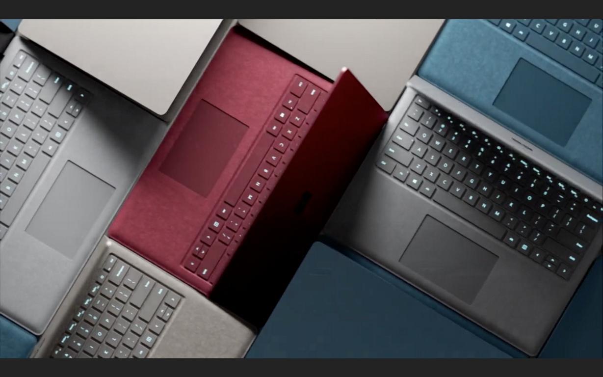 ratgeber microsoft surface pro laptop oder book windowsunited. Black Bedroom Furniture Sets. Home Design Ideas