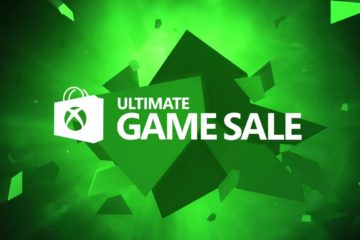xbox live black friday sale