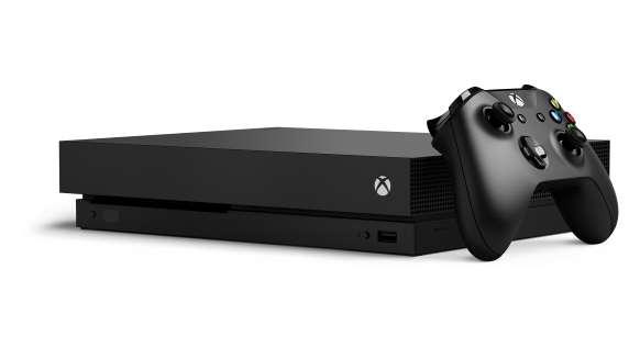 Xbox One X Vs One S Der Ultimative Vergleich Windowsunited