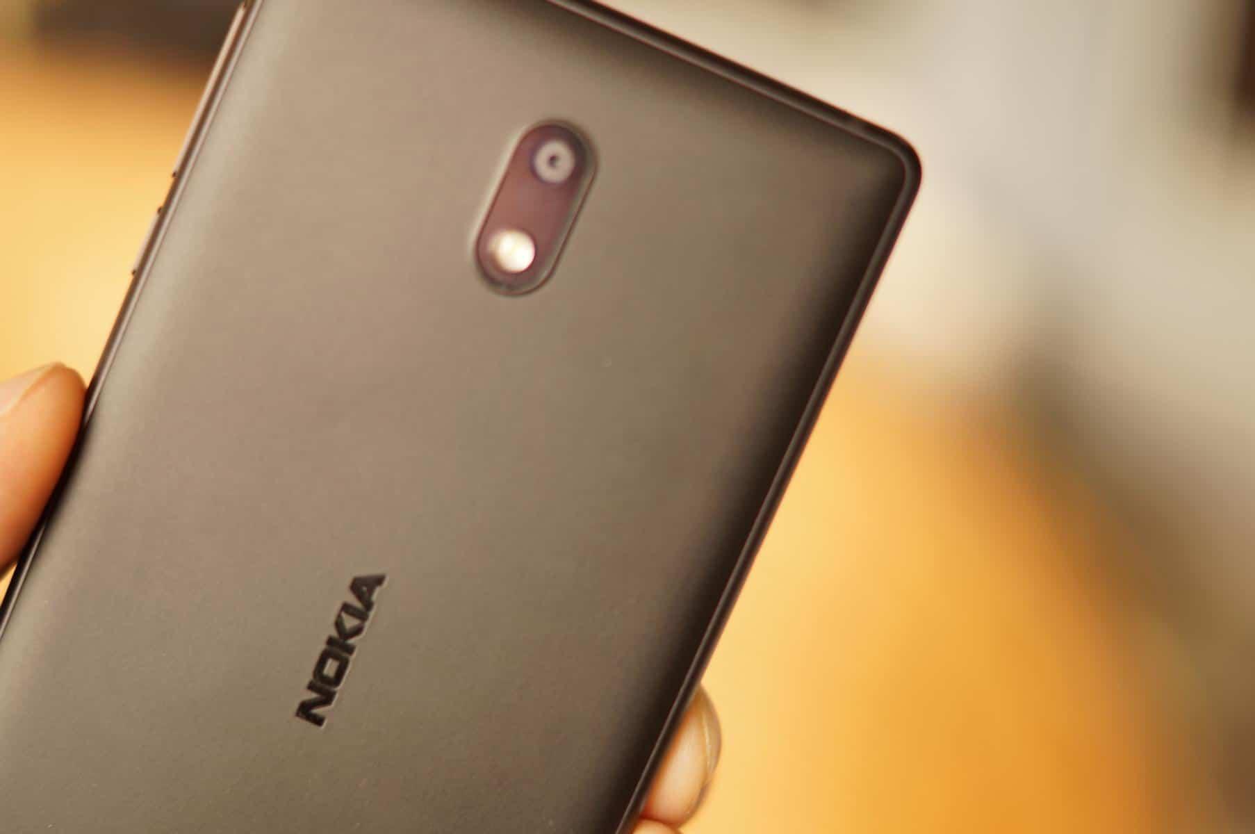 Nokia 3 Test Review