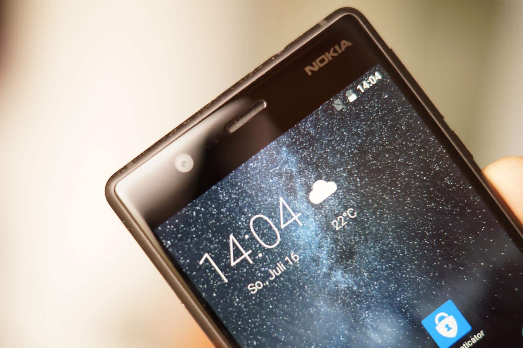 Nokia 3 Test Review