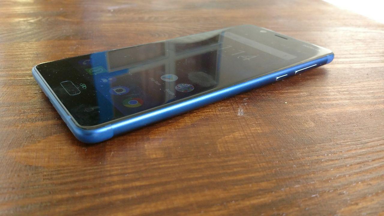 Das Nokia 5 - untere Mittelklasse