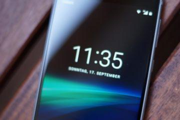 Nokia 5 Nokia 6 Android 8.1